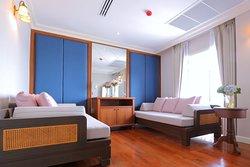 Hiranyakul Room