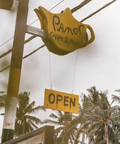 Pamor Coffee and Meals