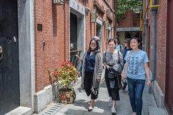 Untour上海美食遊