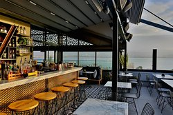 Barista Roof Restaurant Bar