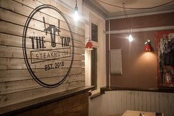 The Tap Steakhouse