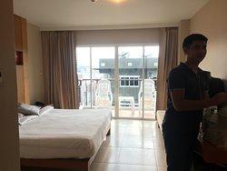 Андакира отель