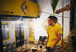 Bia Lanh Yellow Dog - Yellow Dog Cold Beer