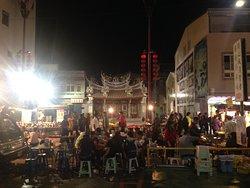 Madou Night Market