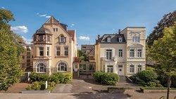 Boutiquehotel Dreesen - Villa Godesberg