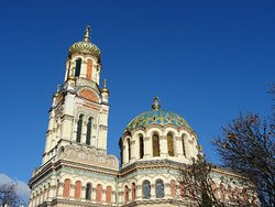 Saint Alexander Newski Cathedral