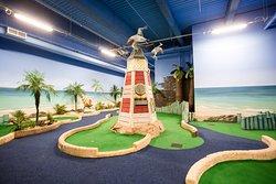Paradise Island Adventure Golf