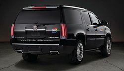 Our Fleet #Cadillac #Escalade #Luxury #Vip