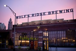 Wolf's Ridge Brewing