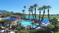 Wyndham Green Valley Canoa Ranch Resort