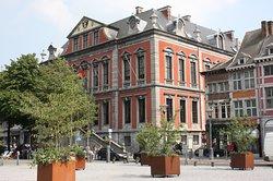 Liège City Hall