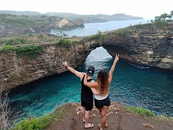 A variety of unique and interesting tours in Nusa Penida
