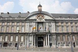 Palacio de Los Principes-Obispos