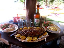 Restaurante Caballito's Mar