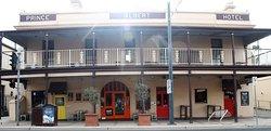 Prince Albert Hotel Gawler