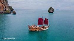 Krabi Sea Cruise