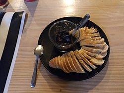 imagen Cocote Café Bistro en Ourense