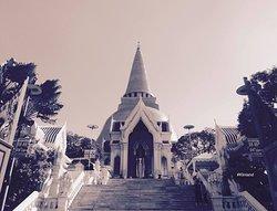 #นครปฐม ; วัดพระปฐมเจดีย์ราชวรมหาวิหาร Phra Pathommachedi