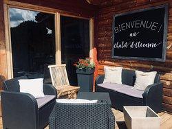 HOTEL RESTAURANT - Le Chalet D'Etienne