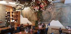 Ouzeri Restaurant De Kleine Griek