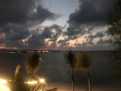 Sunset Beach House 404 View