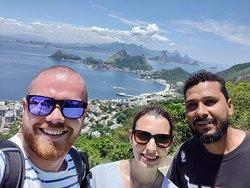 Trip In Rio