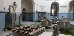 Ex Ospedale Psichiatrico di Maggiano