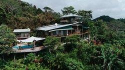 Santa Teresa Surf Vista Villas