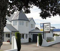 Gables Motor Lodge