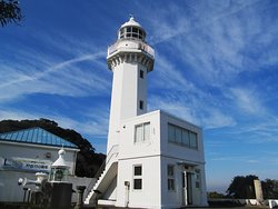 Kannonzaki Lighthouse