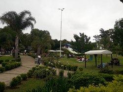 Un parque termal para descubrir