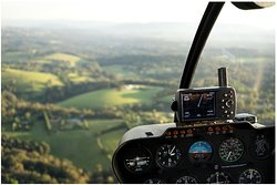 Enjoy a flight out to the Yarra Valley. Winery tours available.