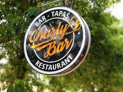 Restaurante Charly's Bar
