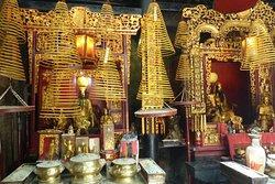 Sam Kai Vui Kun Temple