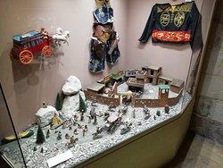 Gaziantep Oyun ve Oyuncak Müzesi
