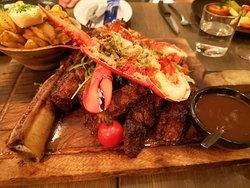 Het Zuiden Fish&Wine Steak&Beer