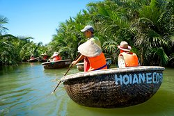 Indochina Odyssey Tours - Day Tours