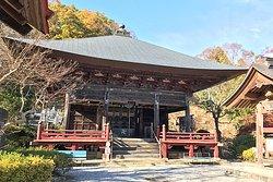 Shufuzan-Ongakuji Temple - No. 23 Pilgrimage