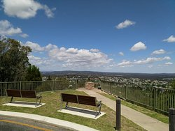 Mount Marlay Lookout