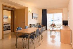 HTOP Royal Sun Family Suites