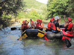 Rafting Nomad