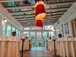 Arany Kaviár Restaurant