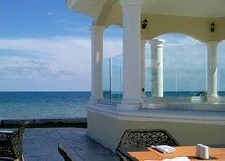 Excellent as always - we only stay at Moon Palace in Cancun