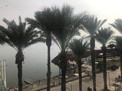 חופשה יותר מדי קצרה במלון קייסררמיאר בטבריה