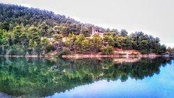 Lake Beletsi