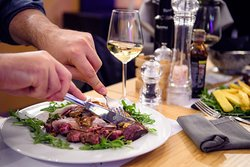 Club Kave Fiuggi Food & Drink