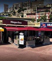 Häagen-Dazs Monaco