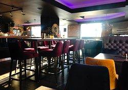Chaplin Cafe, Bar & Restaurant
