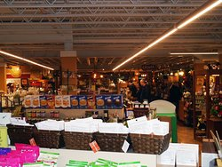 Zehnder's Market Place