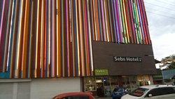 Sebs Hotel